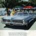 Vintage Pontiac car ads (1965)