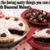 Sweetheart Fudge Pie & Rocky Road Bar recipes (1982)