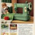 Vintage 1950s Singer sewing machines