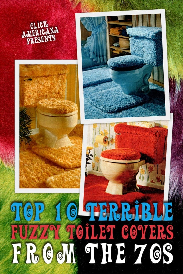 10 terrible fuzzy toilet seat covers of the 70s