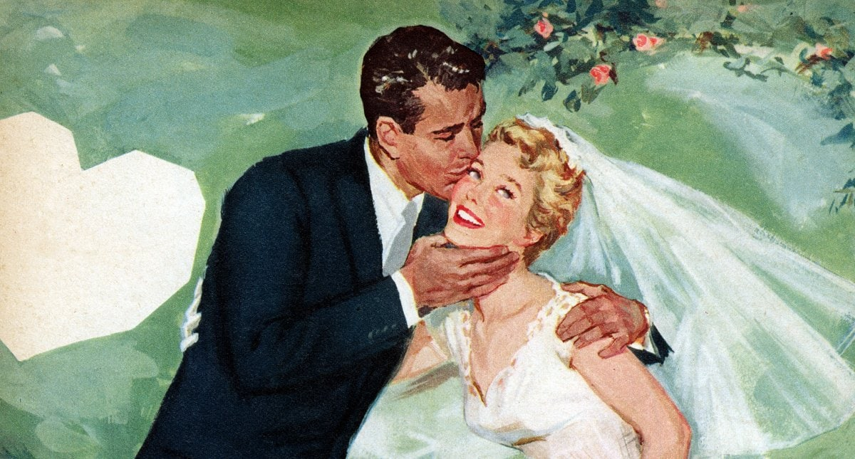 129 ways to get a husband Truly terrible tips from the 1950s