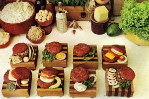 14 retro hamburger recipes for some differently delicious dinners