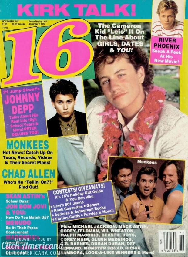16-magazine-november-1987
