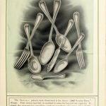 1847 Rogers Bros silver pieces (18)