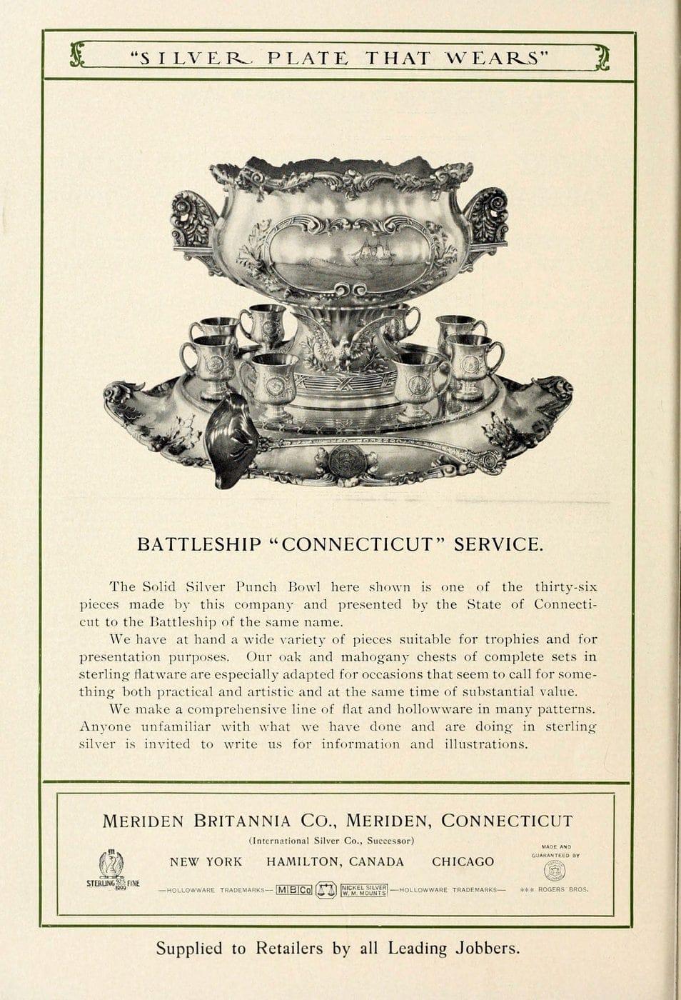 1847 Rogers Bros silver pieces (19)