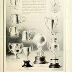 1847 Rogers Bros silver pieces (20)