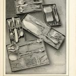 1847 Rogers Bros silver pieces (23)