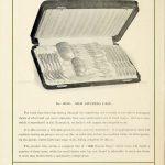 1847 Rogers Bros silver pieces (6)