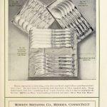 1847 Rogers Bros silver pieces (9)