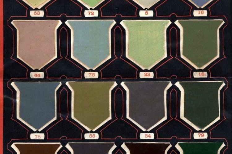 1890 Wadsworth Martinez Longman pure paints B