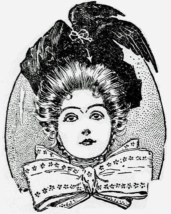 1899 Hairdo Styles | newhairstylesformen2014.com