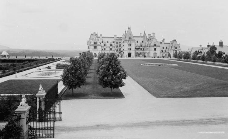 1902-Biltmore House