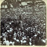 1902 President Roosevelt's Labor Day speech, Rutland, Vt.