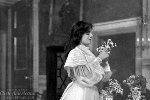 1909 Artistic photography