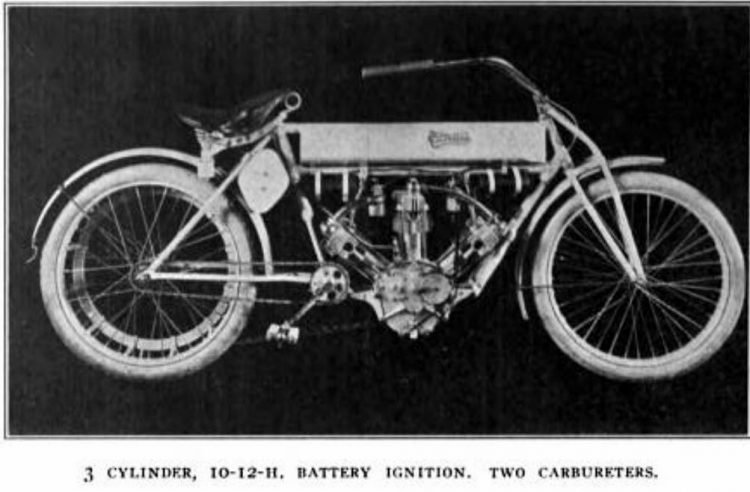 1909 Curtiss motorcycles (2)