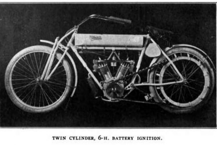 1909 Curtiss motorcycles (3)