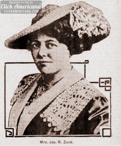 1913-Amelia Clara Zuck