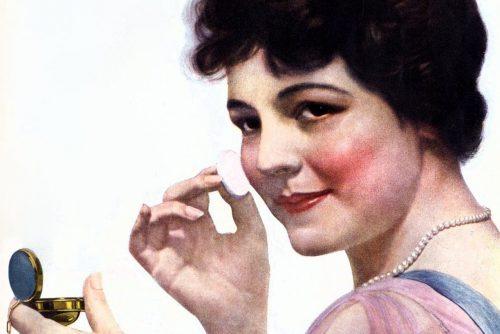 1919 Lip beauty