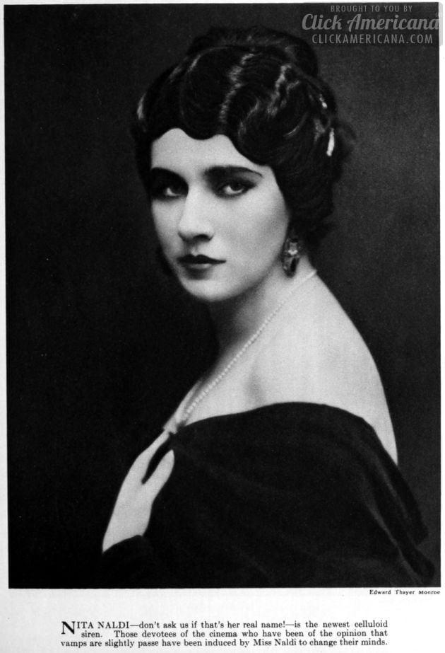 1921 - Nita Naldi