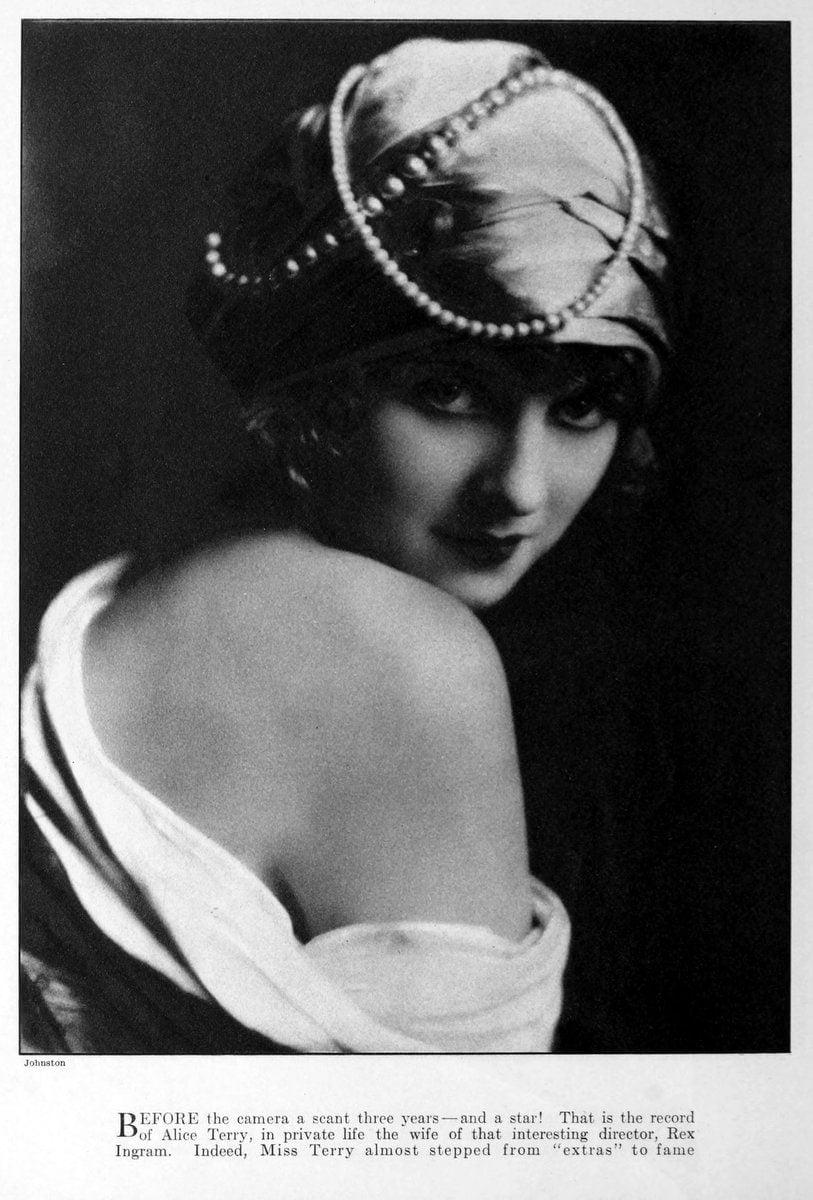 1923 Alice Terry 2