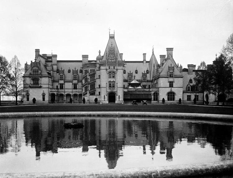 1924-vanderbilt-home-biltmore
