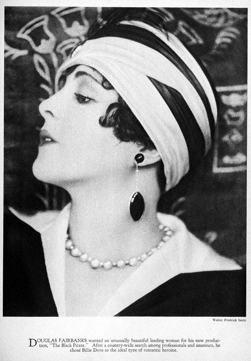 1925 Billie Dove