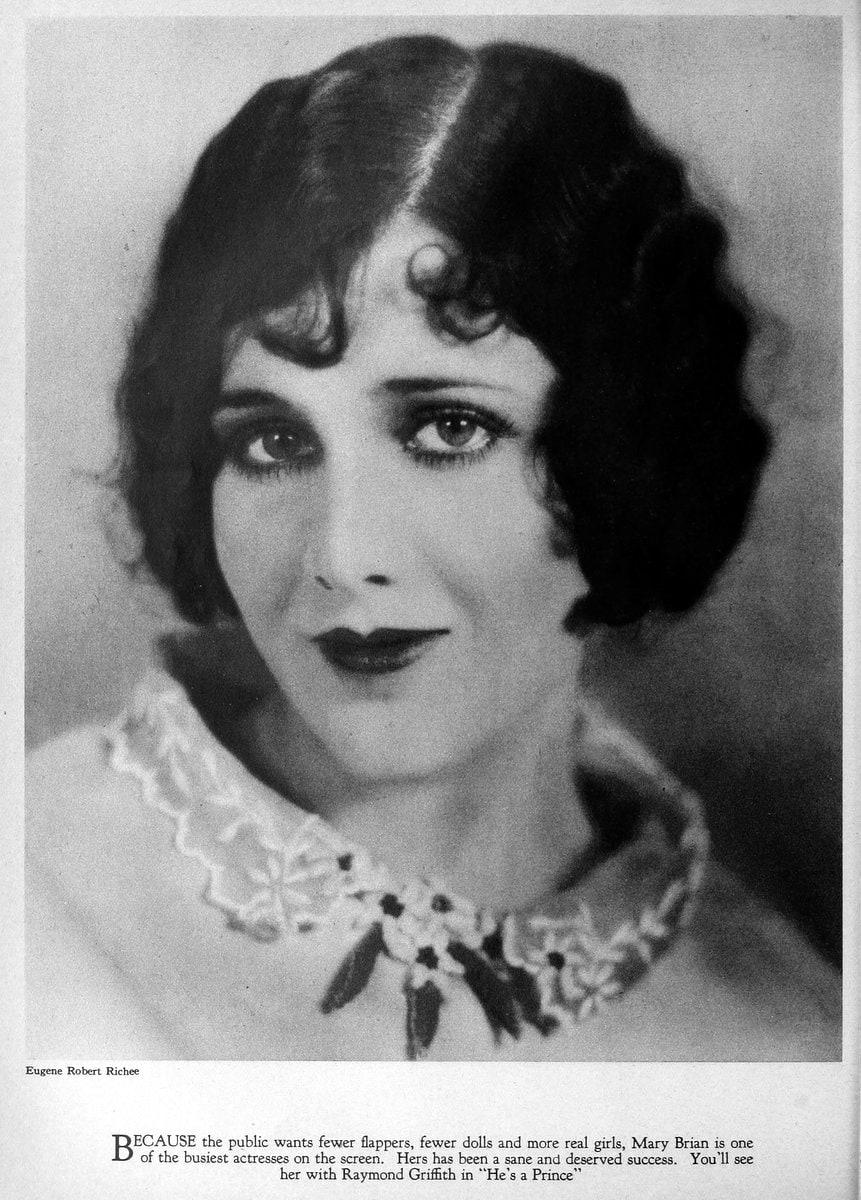 1925 Mary Brian
