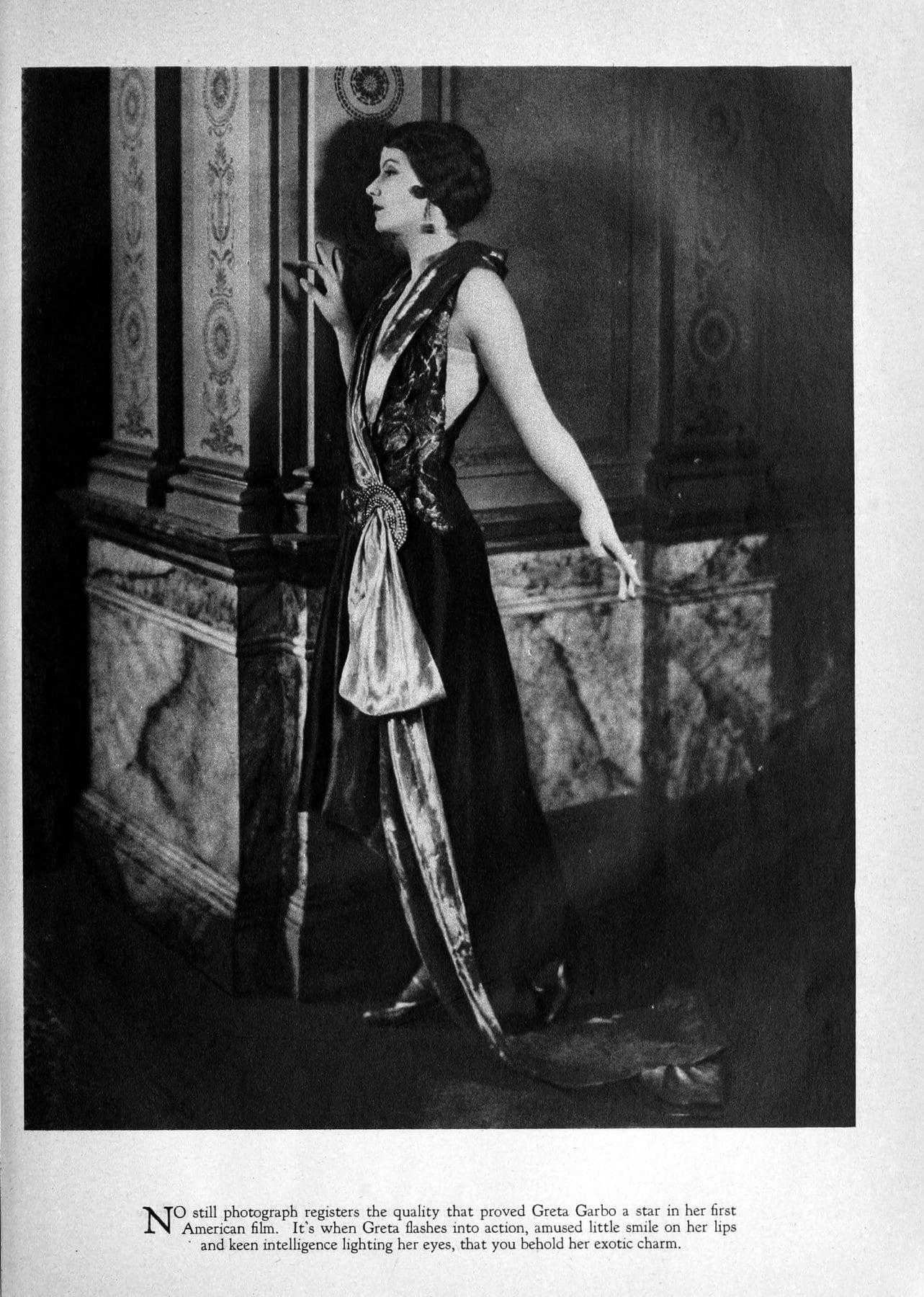1926 Greta Garbo
