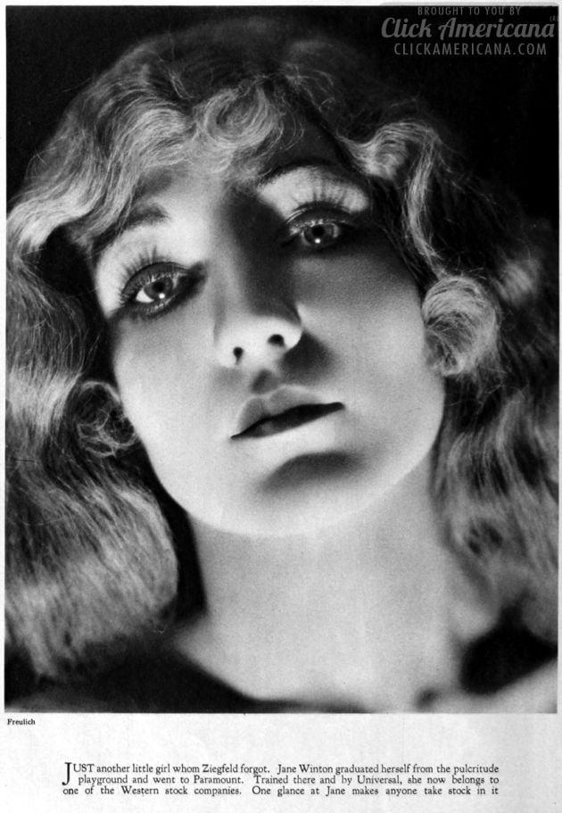 1926 - Jane Winton