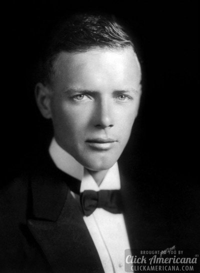 1927-Charles-Lindbergh-Fred_Hartsook