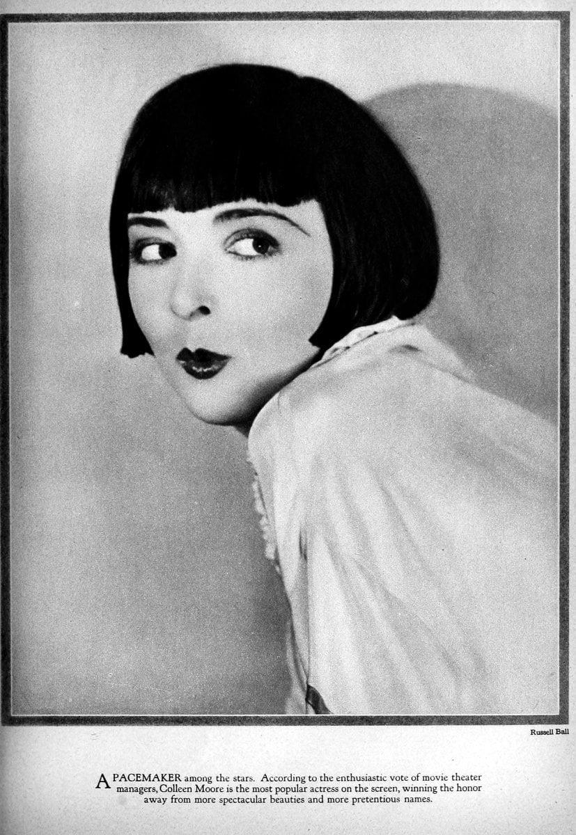 1927 Colleen Moore
