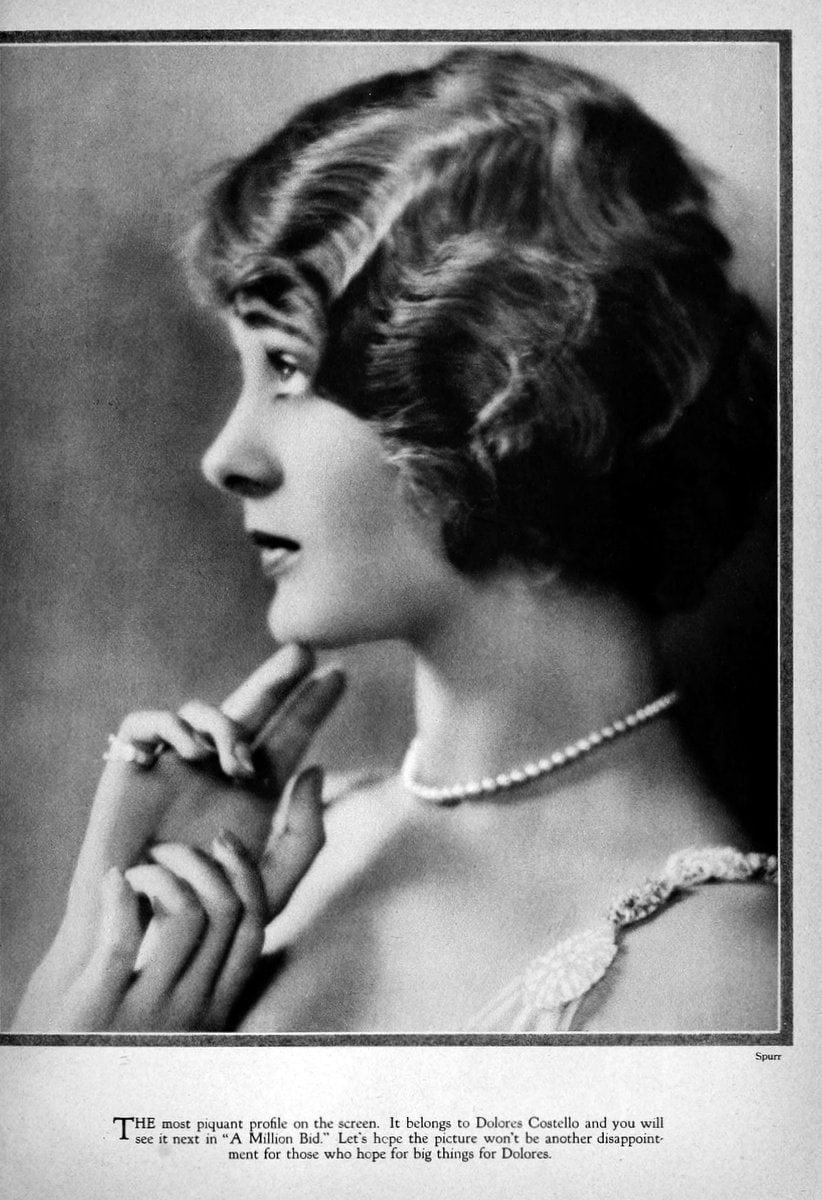 1927 Dolores Costello