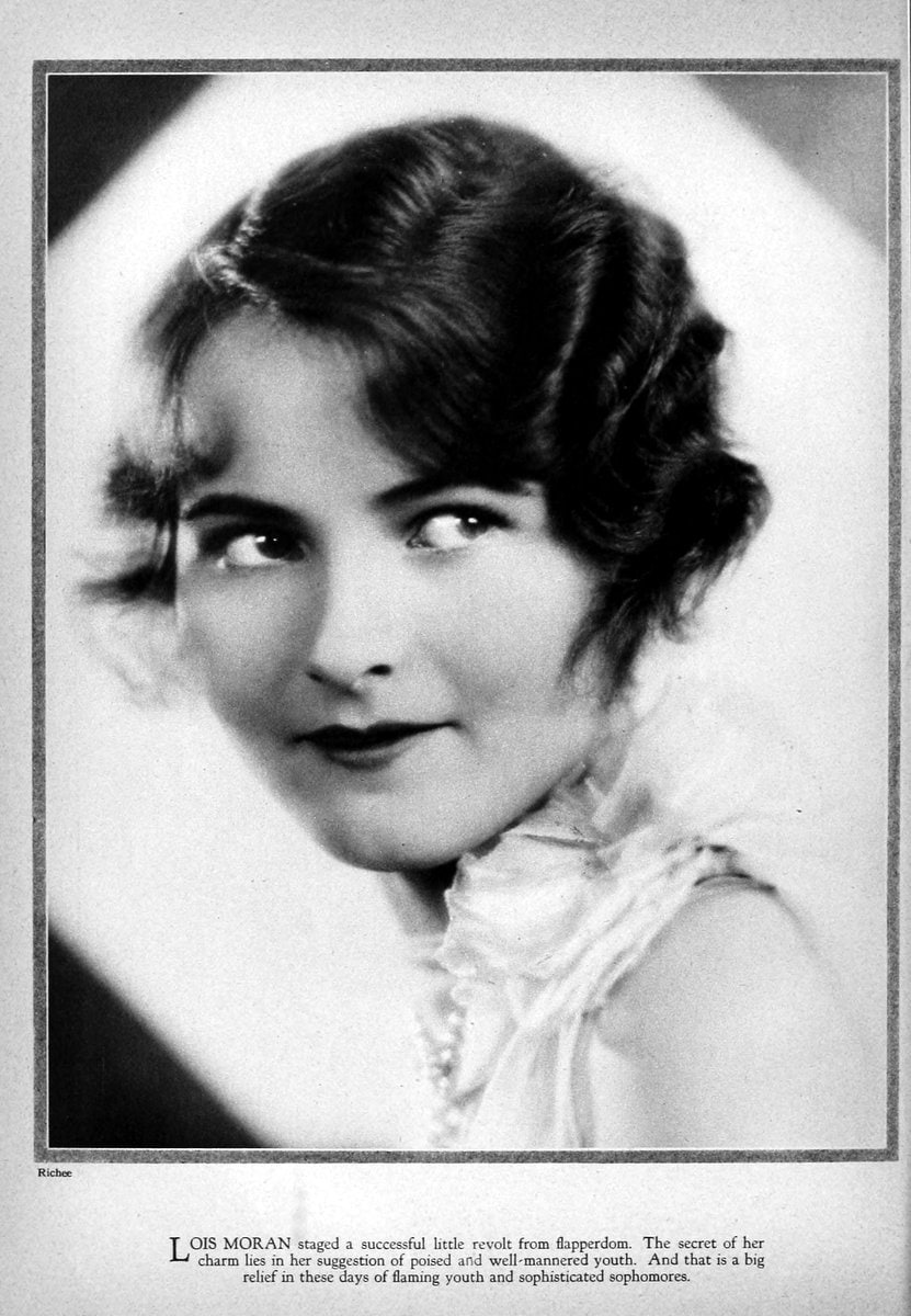 1927 Lois Moran