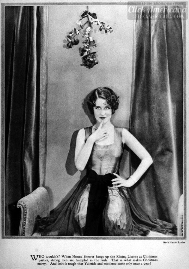 1927: Norma Shearer