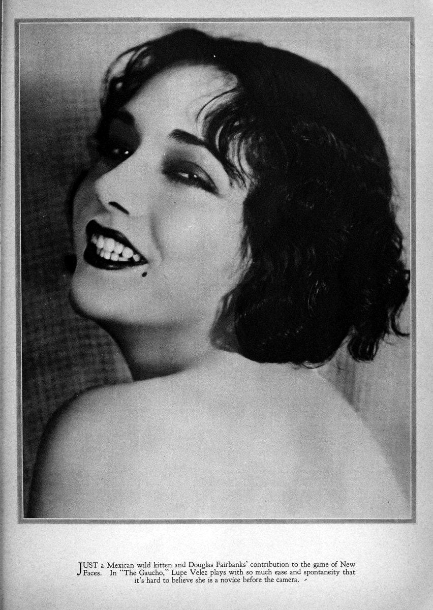 1928 Lupe Velez