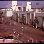 World's Fair 1939: Hall of Nations