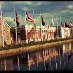 World's Fair 1939: Court of States