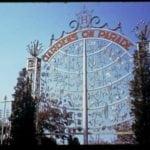 World's Fair 1939: Gardens on Parade gate