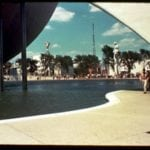 World's Fair 1939: View from trylon and perisphere