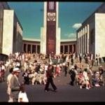 World's Fair 1939: Soviet Socialist Republics Building