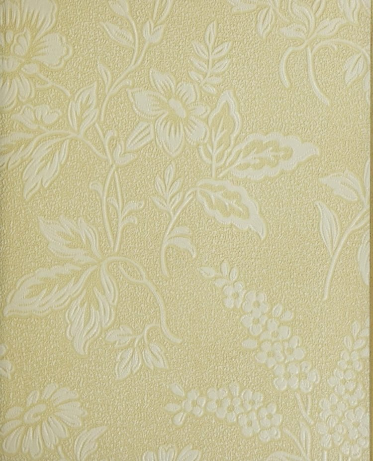 1940s vintage wallpaper from Ward's - 40s home decor (14)