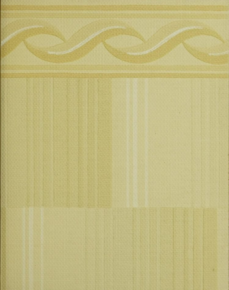 1940s vintage wallpaper from Ward's - 40s home decor (30)