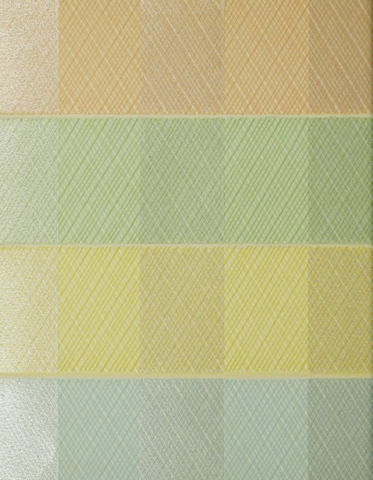 1940s vintage wallpaper from Ward's - 40s home decor (44)