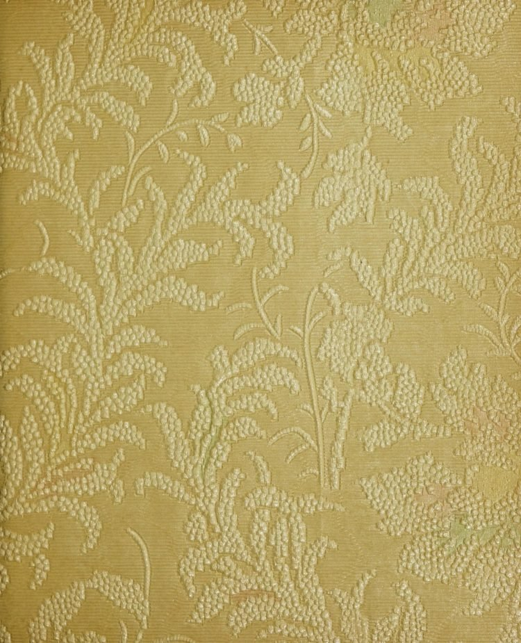 1940s vintage wallpaper from Ward's - 40s home decor (6)
