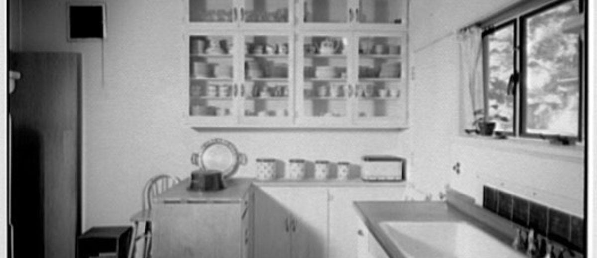 See 6 kitchens from 1950 | Click Americana