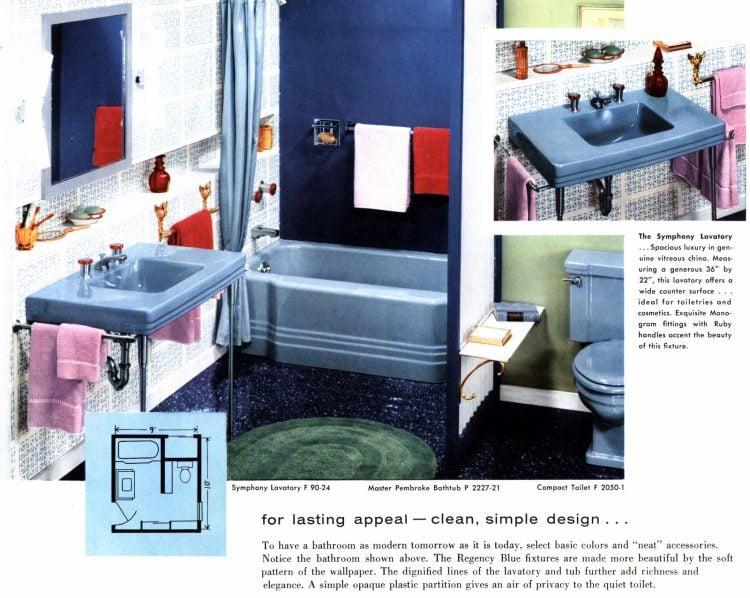 1950s bathroom decor and fixtures (4)