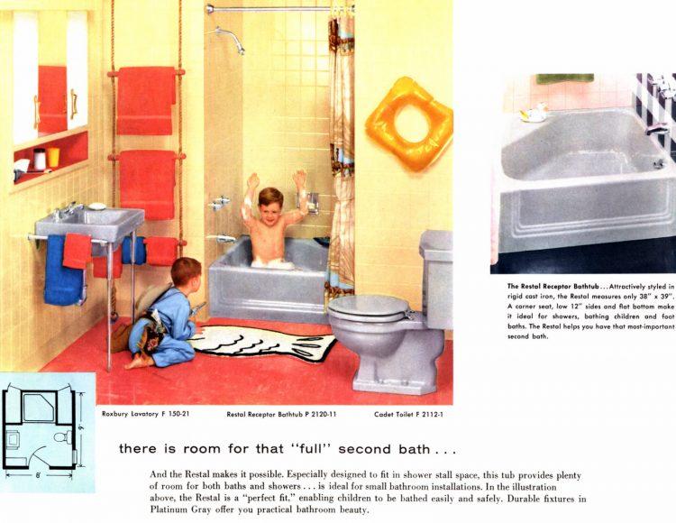 1950s bathroom decor and fixtures (6)