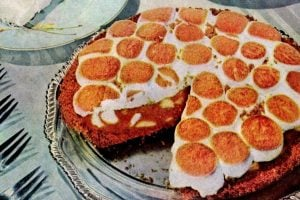 1951-Festive Polka Dot Pie recipe