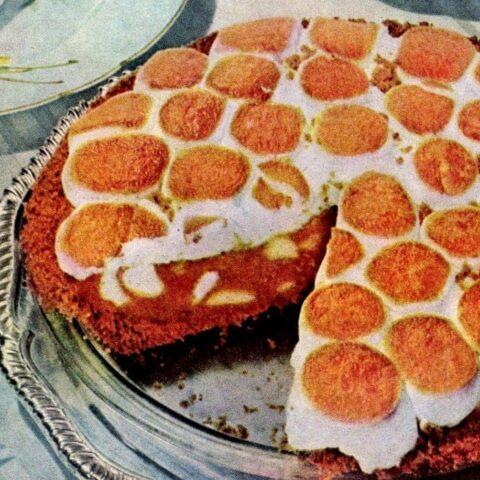 1951-Festive Polka Dot Pie recipe