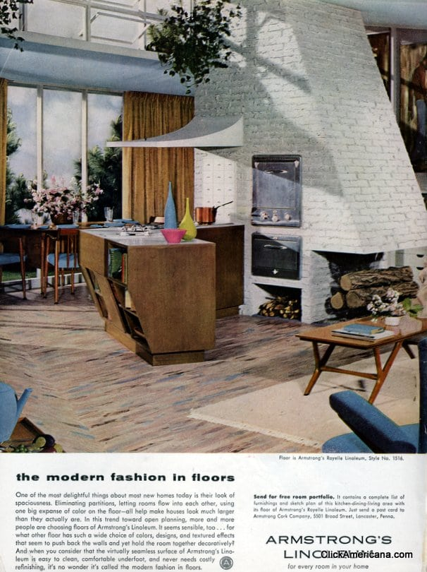 1950s home decor 3